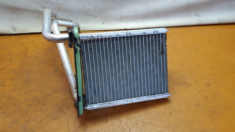 Радиатор печки Лада Веста 21129 2017