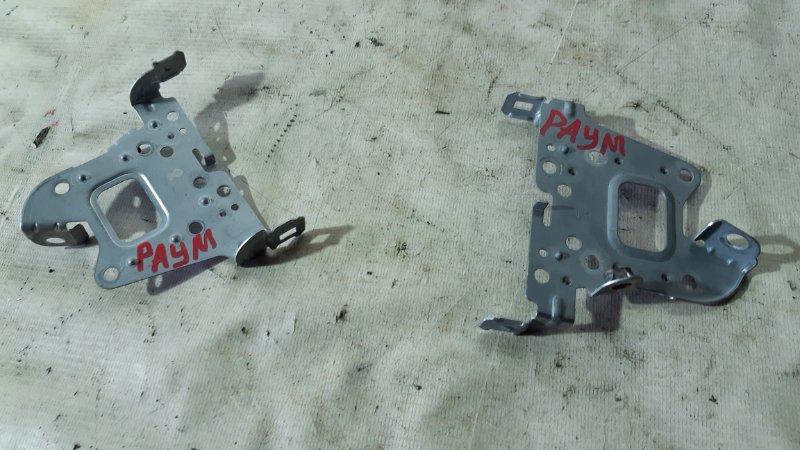 Крепление автомагнитолы Toyota Raum NCA25 1NZFE 2003
