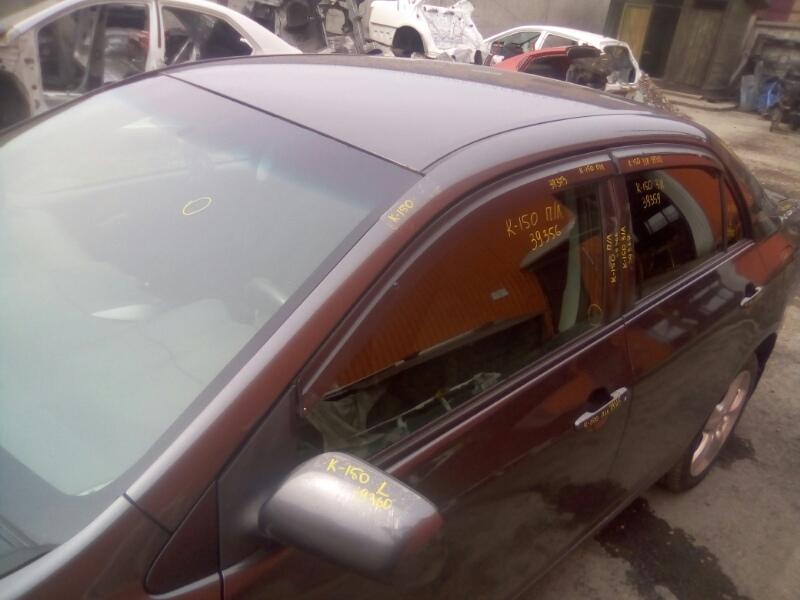 Крыша Toyota Corolla ADE150 1ADFTV 2007