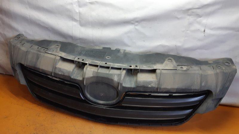 Решетка радиатора Toyota Corolla ADE150 1ADFTV 2007