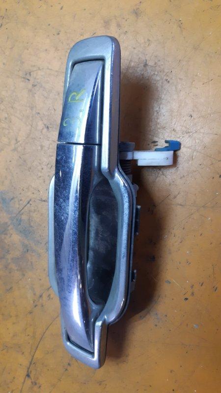 Ручка двери Ssangyong Kyron DJ D27DT задняя правая