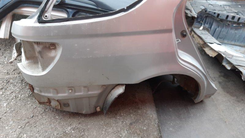Крыло Toyota Vista Ardeo AZV50G 1AZFSE заднее правое