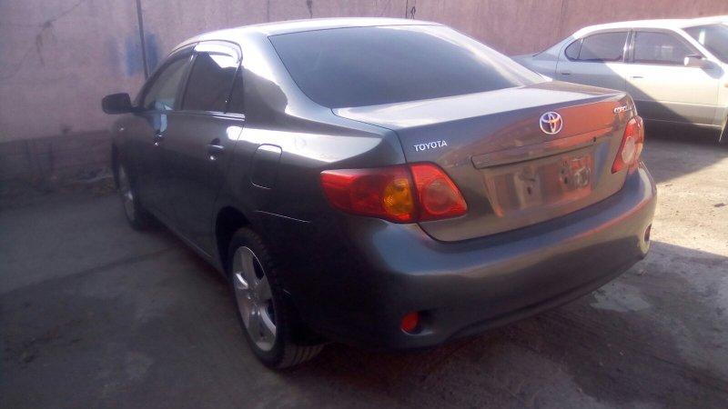 Кнопка стеклоподъемника Toyota Corolla ADE150 1ADFTV 2007 передняя правая
