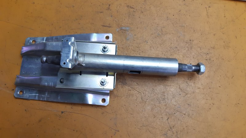 Рулевая колонка Лада Гранта BAZ11183 2012