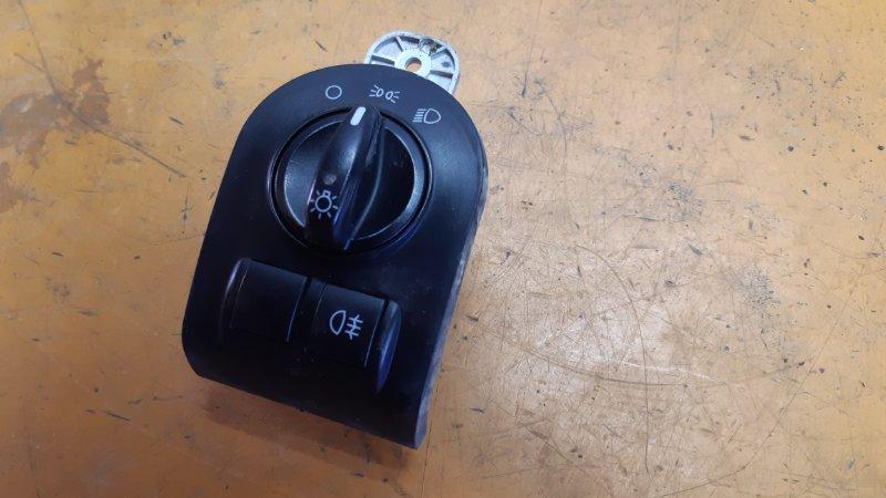 Блок управления светом Лада Гранта BAZ11183 2012
