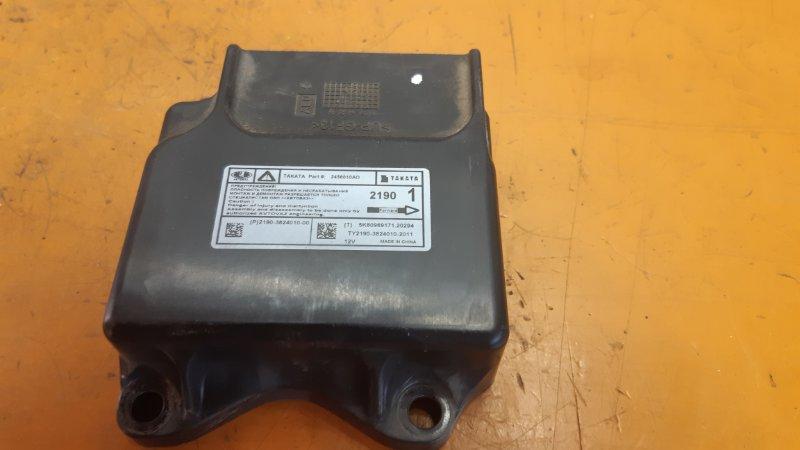 Блок airbag Лада Гранта BAZ11183 2012