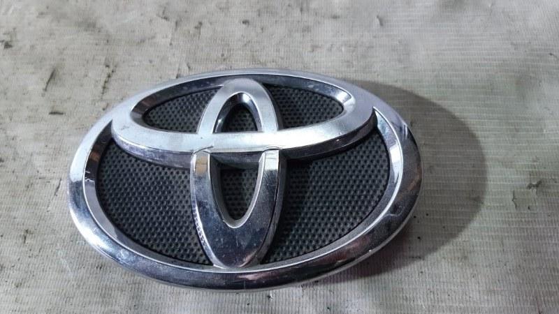 Эмблема toyota Toyota 1999