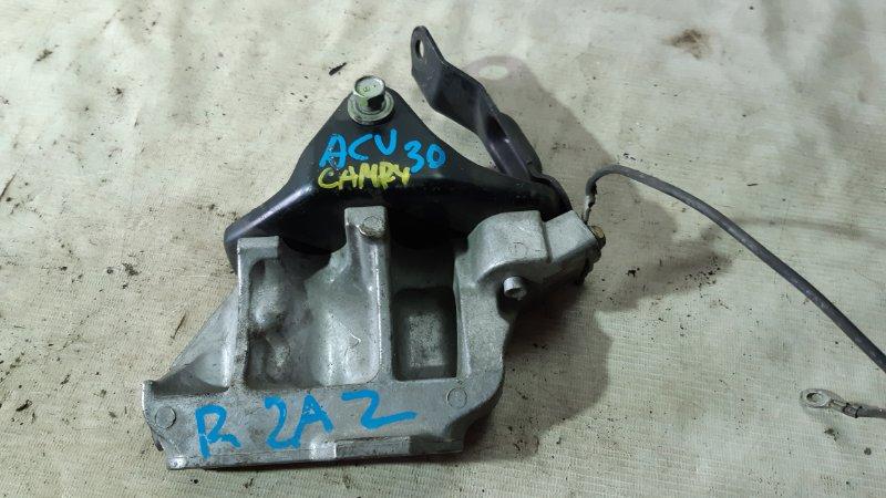 Крепление двигателя Toyota Camry ACV30 2AZ правое