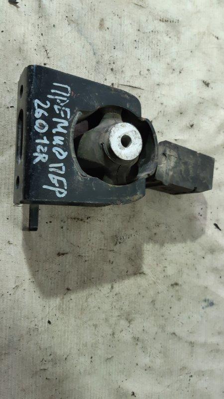 Крепление двигателя Toyota Allion NZT260 переднее