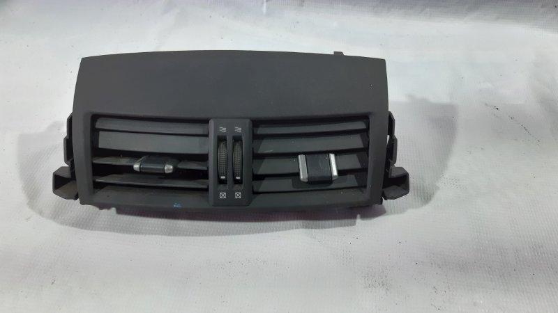 Воздуховод торпеды Toyota Rav4 ACA30 2AZFE