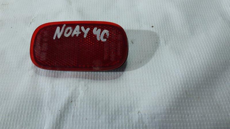 Катафот заднего бампера Toyota Lite Ace Noah 2C