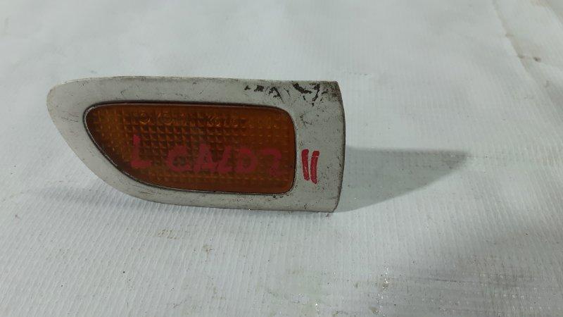Повторитель в крыло Toyota Caldina AT211G 3CTE левый