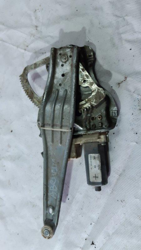 Стеклоподъемник Toyota Avensis ADT251 1ADFTV задний левый
