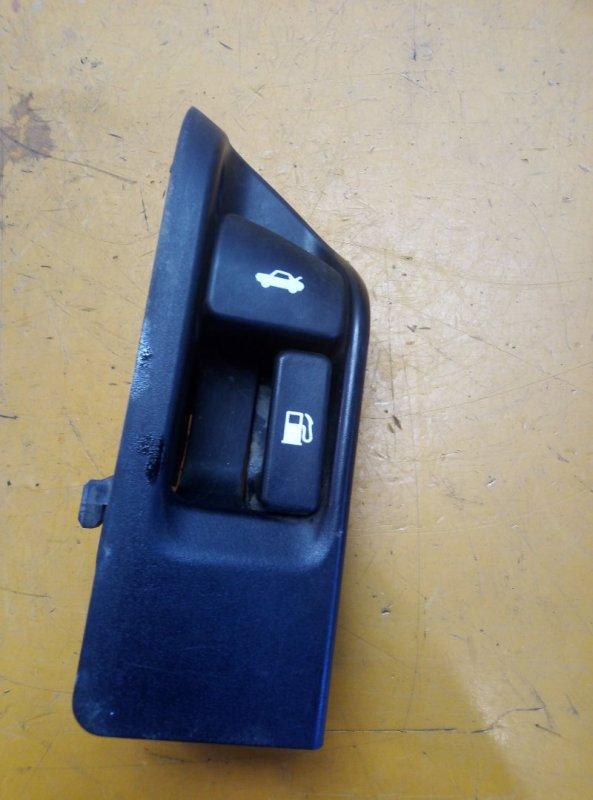Ручка открывания бензобака Toyota Corolla ADE150 1ADFTV 2007