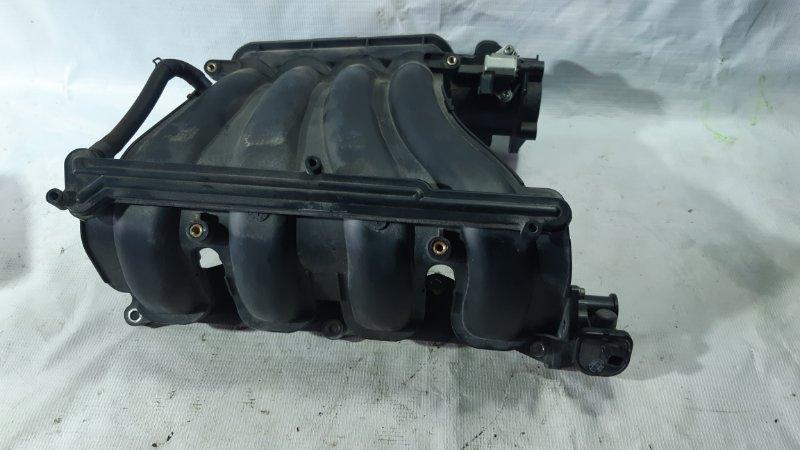 Коллектор впускной Nissan Dualis J10 MR20DE 2008