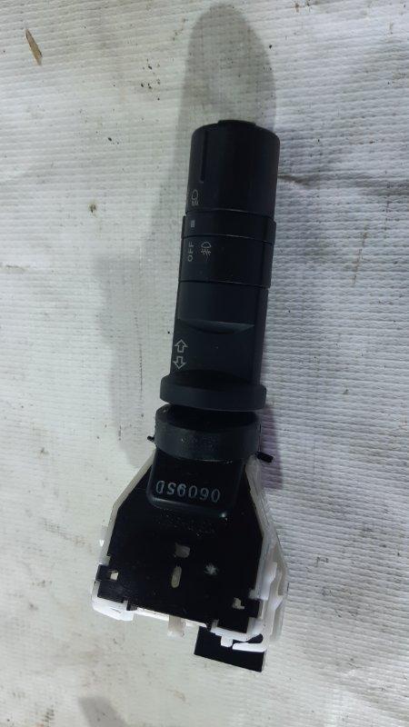 Блок подрулевых переключателей Nissan Dualis J10 MR20DE 2008 правый