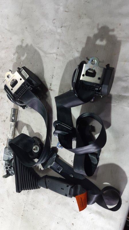 Ремень безопасности Nissan Dualis J10 MR20DE 2008 передний