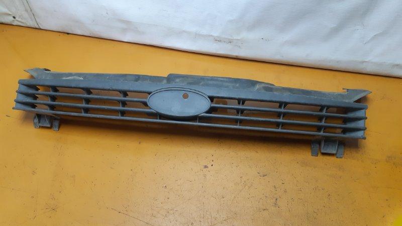 Решетка радиатора Лада Калина 1117 BAZ11183