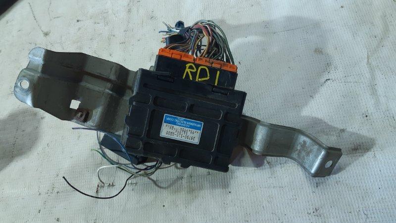 Блок электронный Honda Crv RD1