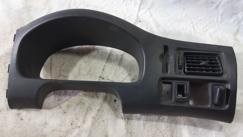 Накладка панели Toyota Probox NCP51