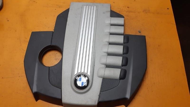 Крышка двигателя Bmw X6 E71 M57D30TU2 2009