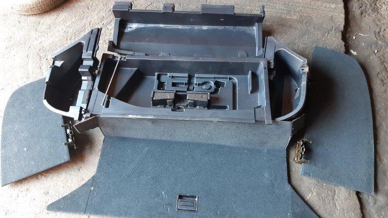 Бардачок багажника Toyota Harrier ACU30 1MZFE 2003