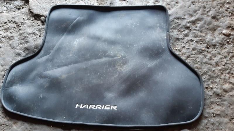 Пол багажника Toyota Harrier ACU30 1MZFE 2003