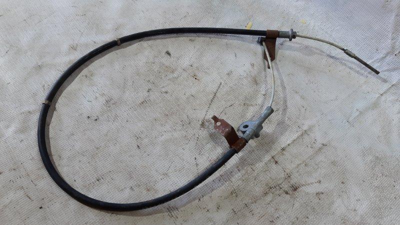 Тросик ручника Toyota Vista Ardeo SV50
