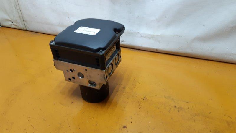 Блок abs Bmw X6 E71 M57D30TU2 2009