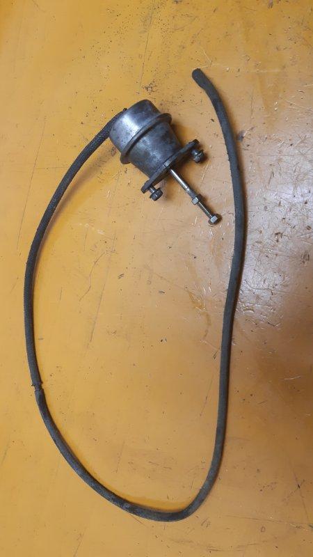 Клапан вакуумный управления турбиной Bmw X6 E71 M57D30TU2 2009