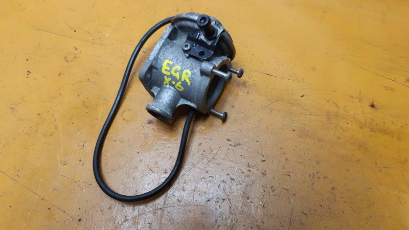 Клапан egr Bmw X6 E71 M57D30TU2 2009