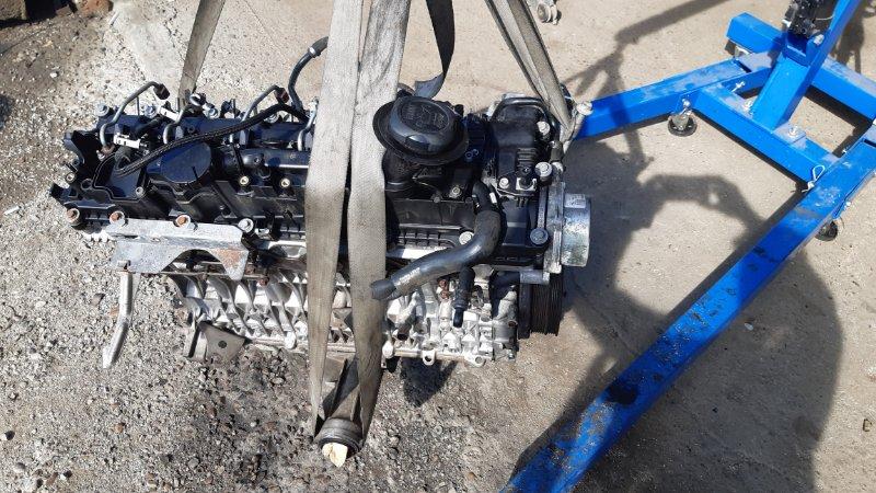 Двигатель Bmw X6 E71 M57D30TU2 2009