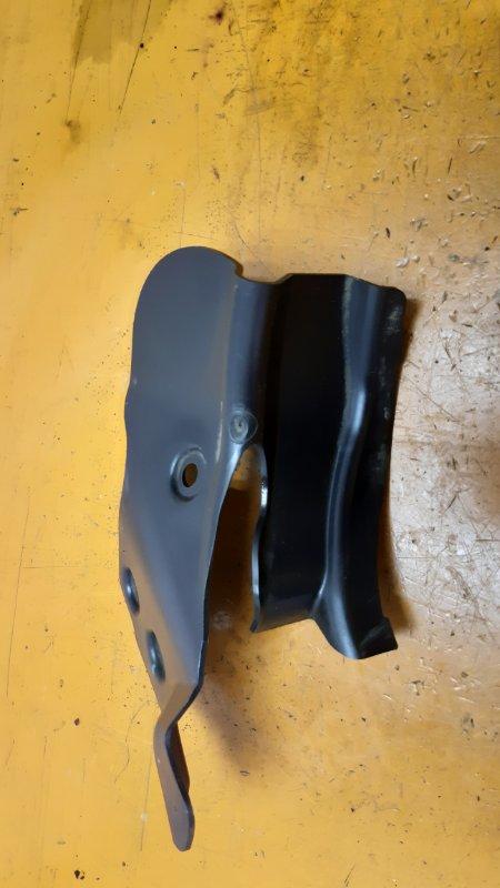 Защита Bmw X6 E71 M57D30TU2 2009 задняя правая