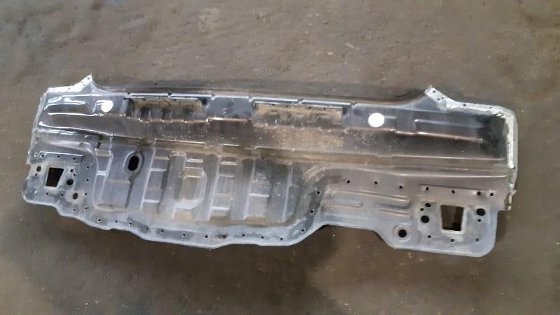 Панель кузова Kia Rio FB D3FA 2014 задний