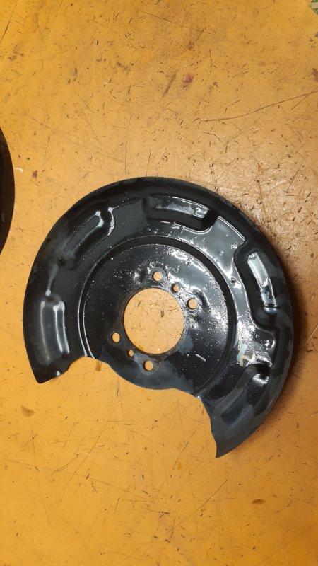 Пыльник ступицы Hyundai Solaris FB D3FA 2014 задний левый