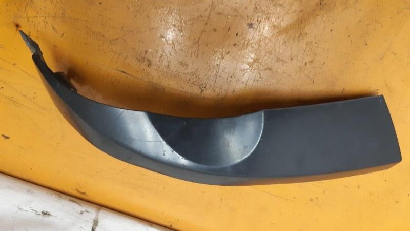 Планка под фары Chevrolet Niva Chevrolet Niva BAZ2123 2011 передняя правая