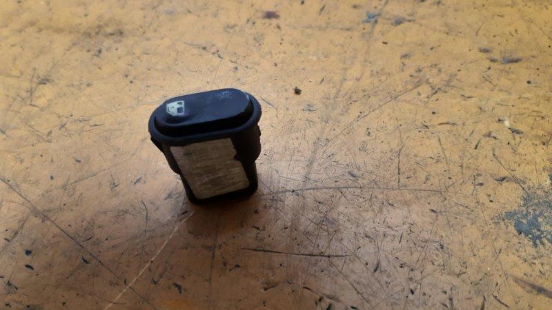 Кнопка стеклоподъемника Chevrolet Niva Chevrolet Niva BAZ2123 2011 передняя