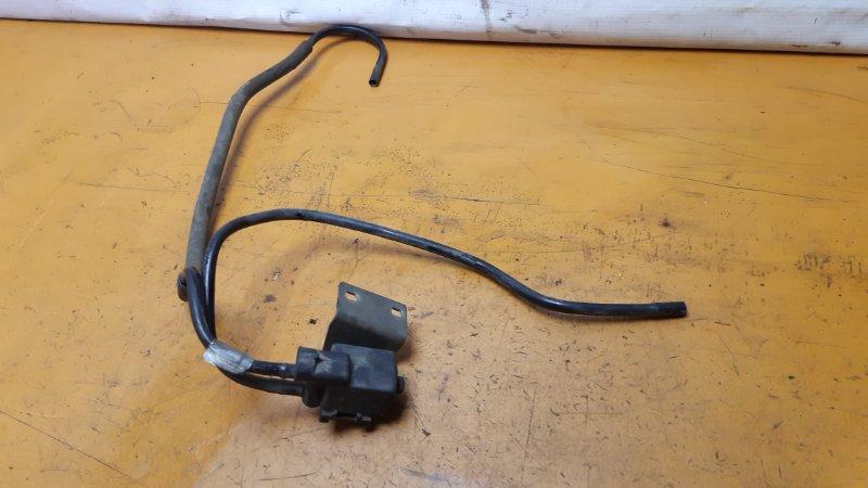 Вакуумный датчик Chevrolet Niva Chevrolet Niva BAZ2123 2011