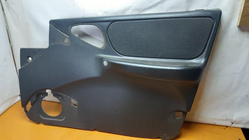 Обшивка двери Chevrolet Niva Chevrolet Niva BAZ2123 2011 передняя правая