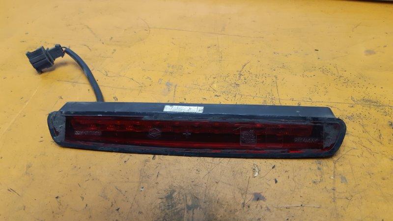 Стоп-сигнал Chevrolet Niva Chevrolet Niva BAZ2123 2011