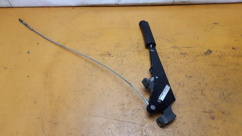 Тросик ручника Chevrolet Niva Chevrolet Niva BAZ2123 2011