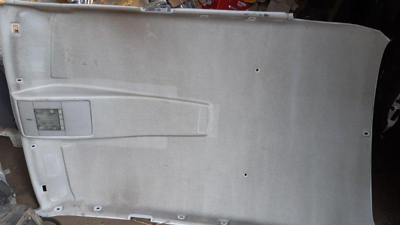 Обшивка крыши Chevrolet Niva Chevrolet Niva BAZ2123 2011