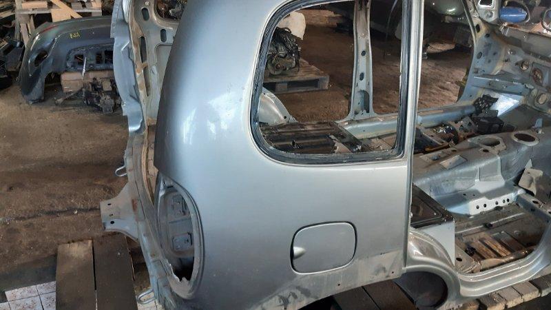 Крыло Chevrolet Niva Chevrolet Niva BAZ2123 2011 заднее правое