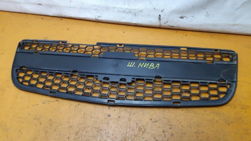 Решетка бамперная Chevrolet Niva Chevrolet Niva BAZ2123 2011 передняя