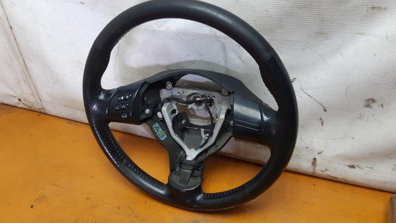 Руль Toyota Rav4 ACA20 1AZFE 2005
