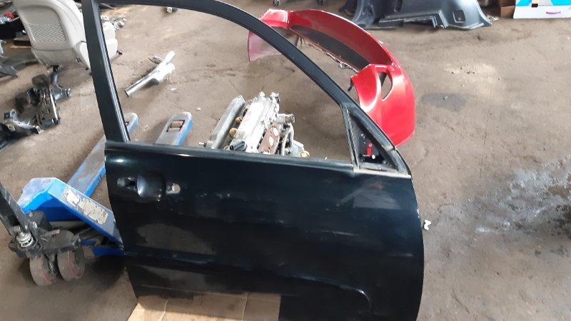 Дверь боковая Toyota Rav4 ACA20 1AZFE 2005 передняя правая