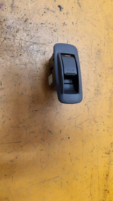 Кнопка стеклоподъемника Toyota Rav4 ACA20 1AZFE 2005