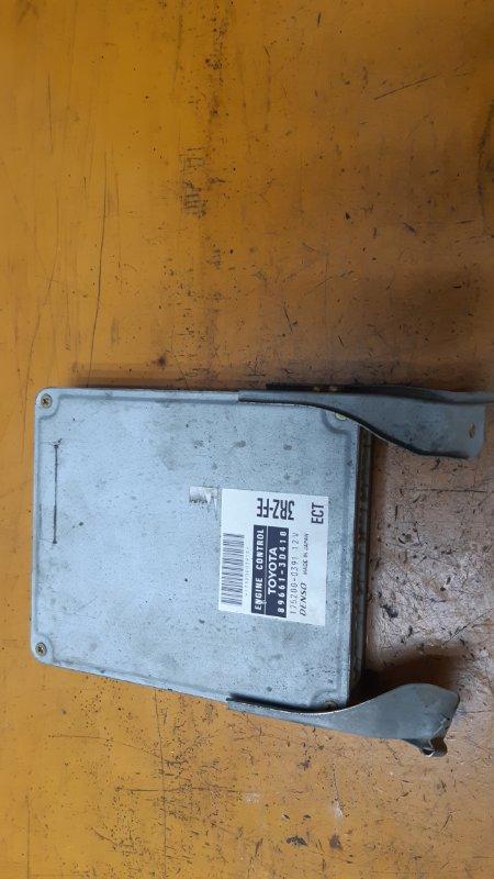 Блок управления двс Toyota Hilux Surf RZN180 3RZFE