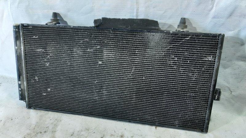 Радиатор кондиционера Subaru Legacy BL