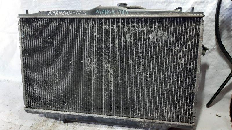 Радиатор Honda Avancier TA3 J30A